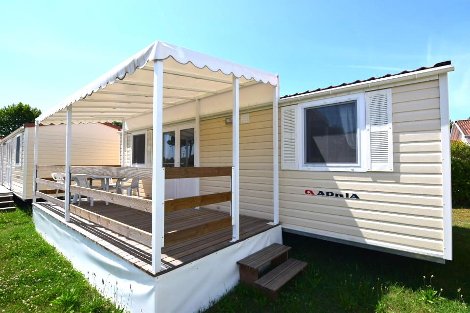 Campeggi con case mobili vendita e affitto case mobili - Mobili in affitto ...